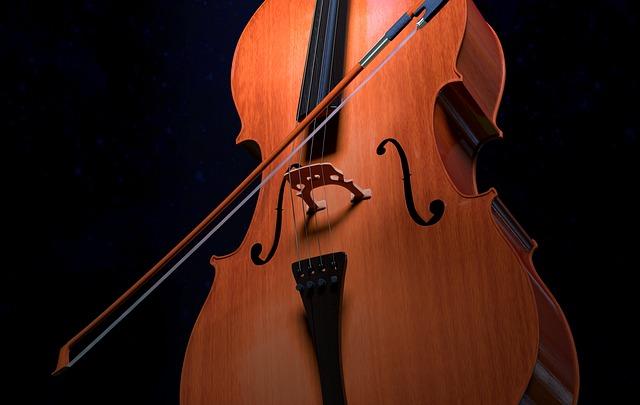 Über Cellos und elektronische Modelle